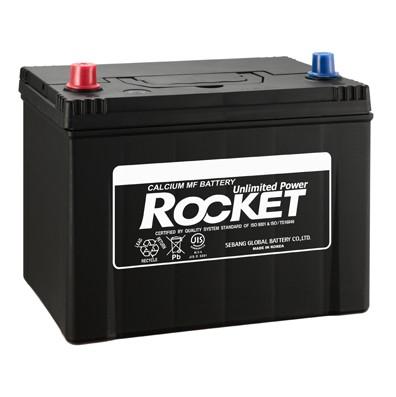 باطری ماشین راکت