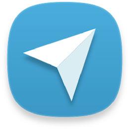 تلگرام باطری مارکت