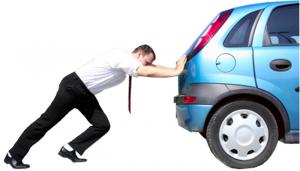روشن کردن ماشین بدون استارت