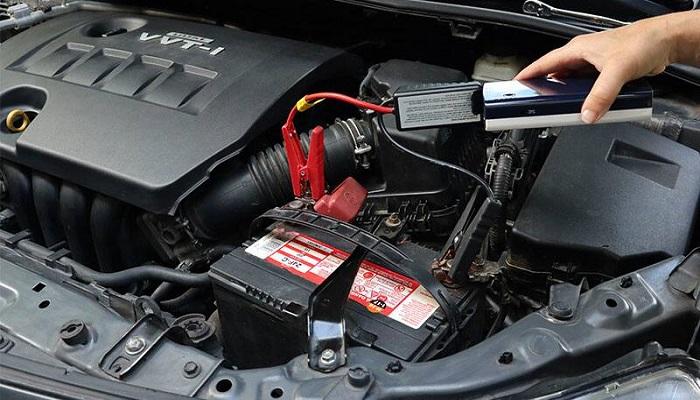 تشخیص عیوب باتری