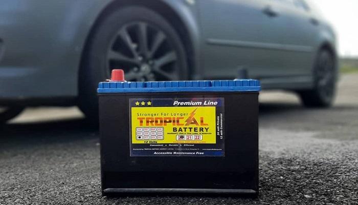 باتری مناسب مناطق گرمسیری