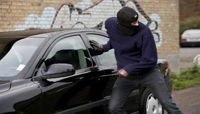 جلوگیری از سرقت باتری خودرو